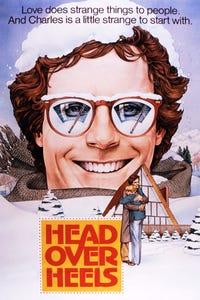 Head over Heels as Charles Richardson