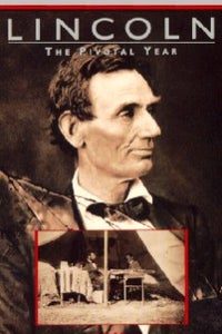 Lincoln: The Pivotal Year, 1863 as Joshua Speed