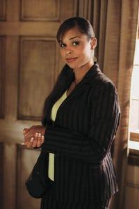 Kimberly Brooks as Kimberly