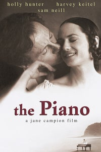 The Piano as George Baines