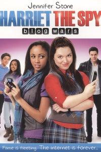 Harriet the Spy: Blog Wars as Rachel