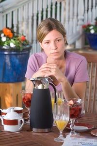 Krista Bridges as Audrey Tellis
