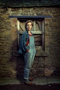 Juliet Stevenson as Laurie's Mother