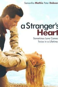 A Stranger's Heart as Callie