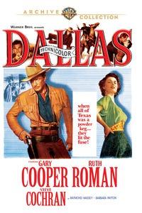 Dallas as Blayde Hollister