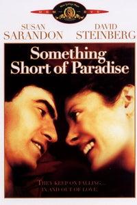 Something Short of Paradise as Madeline Ross