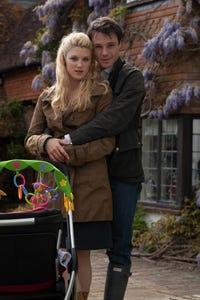 Rupert Evans as Elliot