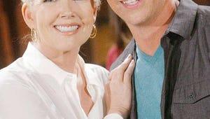 Melody Thomas Scott on Nikki's Big Young and Restless Secret