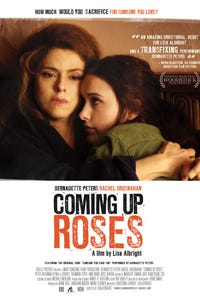 Coming Up Roses as Cat's Mother