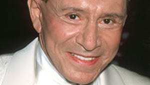 Eddie Fisher, '50s Pop Singer and Father of Carrie Fisher, Dies