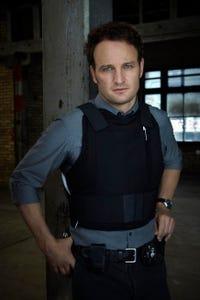 Jason Clarke as Jenek