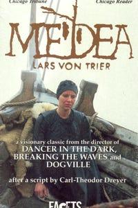 Medea as Jason