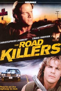 The Road Killers as Bobby