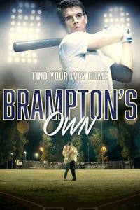 Brampton's Own as Dustin