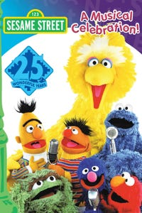 Sesame Street's 25th Birthday