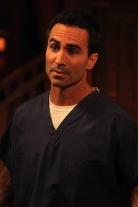 Nestor Carbonell as Miles Josephson