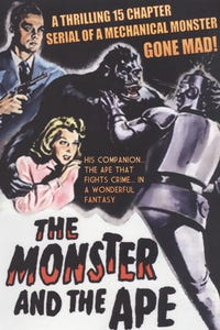 The Monster and the Ape as Nordik