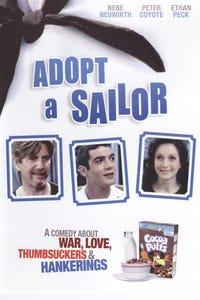 Adopt a Sailor as Sailor