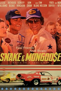 Snake & Mongoo$e as Wally Parks