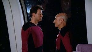 Star Trek: The Next Generation, Season 1 Episode 5 image