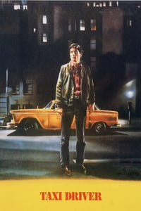 Taxi Driver as Travis Bickle
