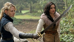 Once Upon A Time's Winter Finale Was Total Wish Fulfillment