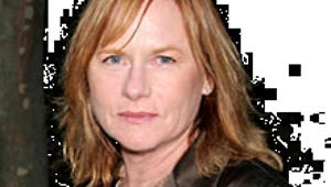"""Scoop! """"Brilliant"""" Amy Madigan Guests on Saving Grace"""