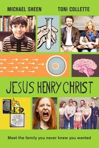 Jesus Henry Christ as Patricia