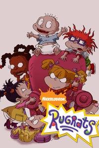 Rugrats as Howard DeVille