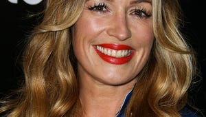Cat Deeley Announces Pregnancy, Gets Perfect Response From Dance Producer