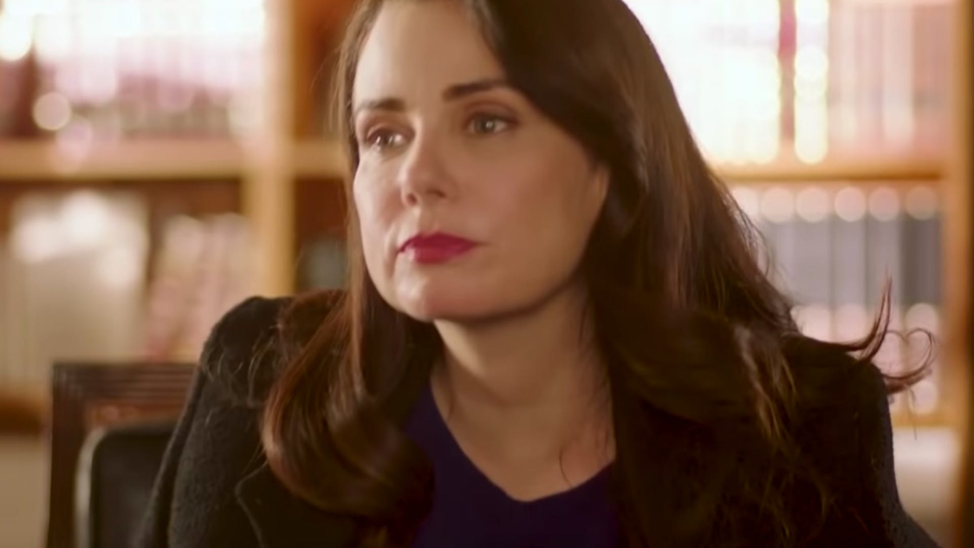Mia Kirshner, The College Admissions Scandal