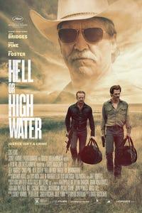 Hell or High Water as Debbie Howard