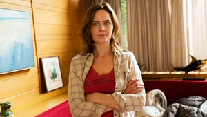 Emily Deschanel Says Her Animal Kingdom Character 'Is in Touch With Her Dark Side'