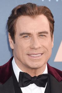 John Travolta as Howard Saint