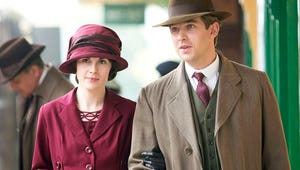 Did Downton Abbey Go Too Far? Why We're Angry with the Season 3 Finale
