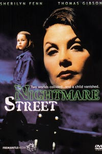 Nightmare Street as Joanna