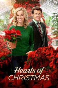 Hearts of Christmas as Eric Lang