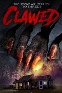 Clawed as Donna
