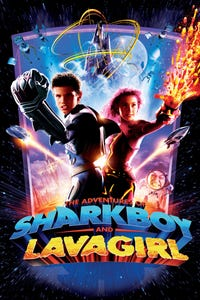 The Adventures of Sharkboy and Lavagirl 3-D as Max's Dad