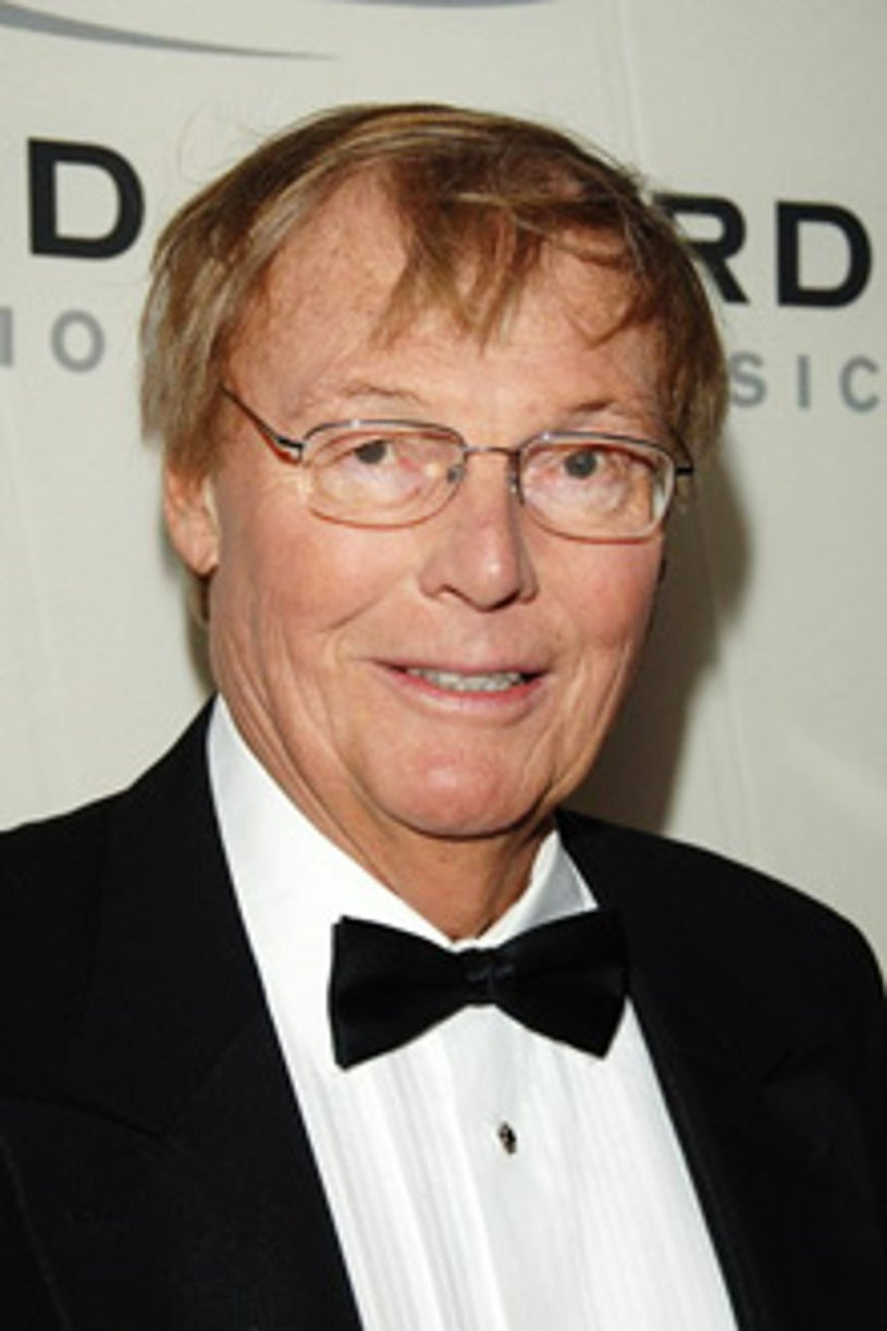 Adam West - The 4th Annual TV Land Awards, March 19, 2006