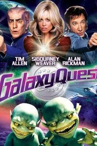 Galaxy Quest as Laliari/Jane Doe