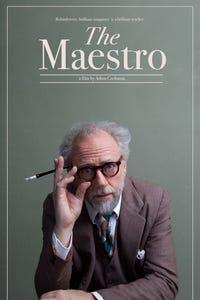The Maestro as Jess Oppenheimer