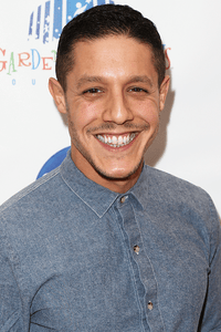 Theo Rossi as Eric Fitzgerald