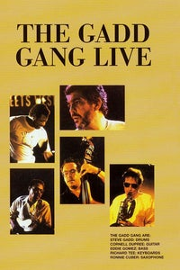 The Gadd Gang Live as Drums