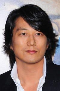 Sung Kang as Han