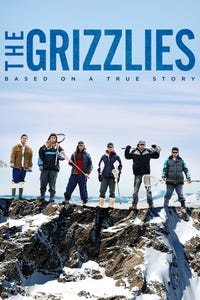 The Grizzlies as Kyle