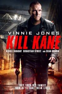 Kill Kane as Ray Brookes