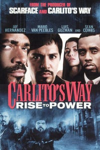 Carlito's Way: Rise to Power as Angel Rodriguez
