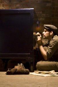 Donal Thoms-Cappello as Eddie Doyle