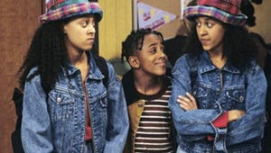 That Anticipated Sister, Sister Reboot is Actually Happening